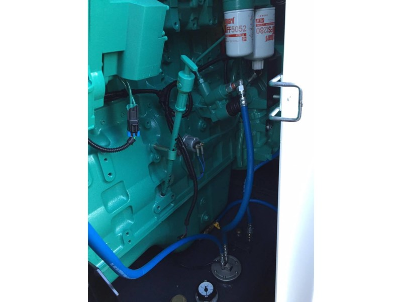 gogopower brand new ds250c5s-au cummins powered generator 250kva 435468 012