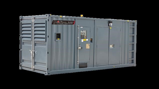 gogopower ds1000c5s-au cummin powered generator 1000kva 433933 001