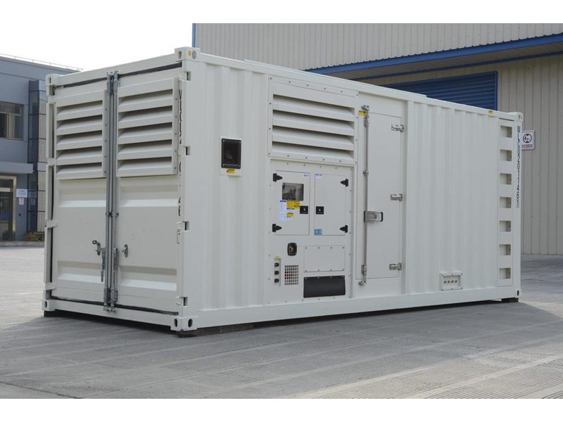 gogopower ds1000c5s-au cummin powered generator 1000kva 433933 002
