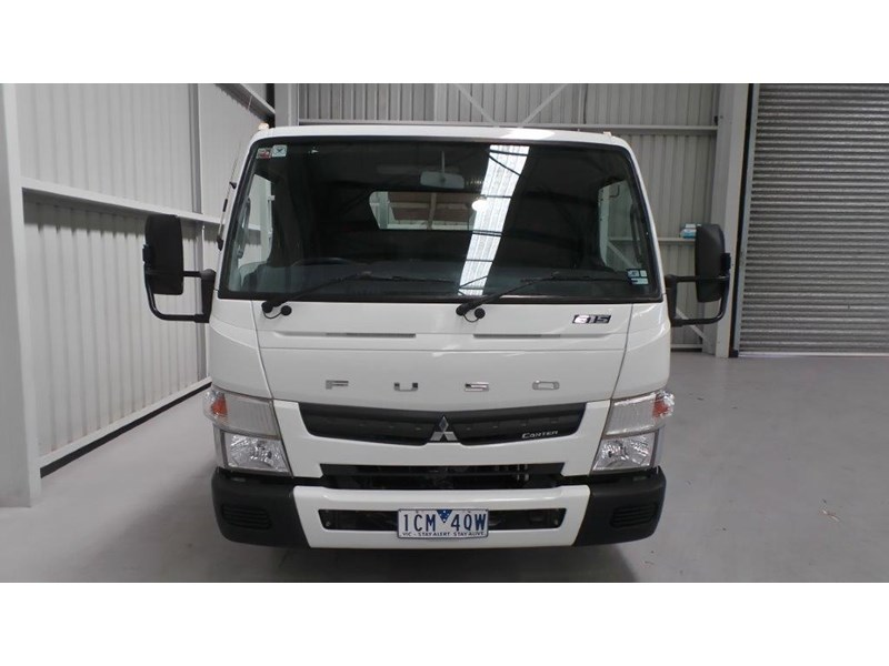 fuso canter 615 436173 007