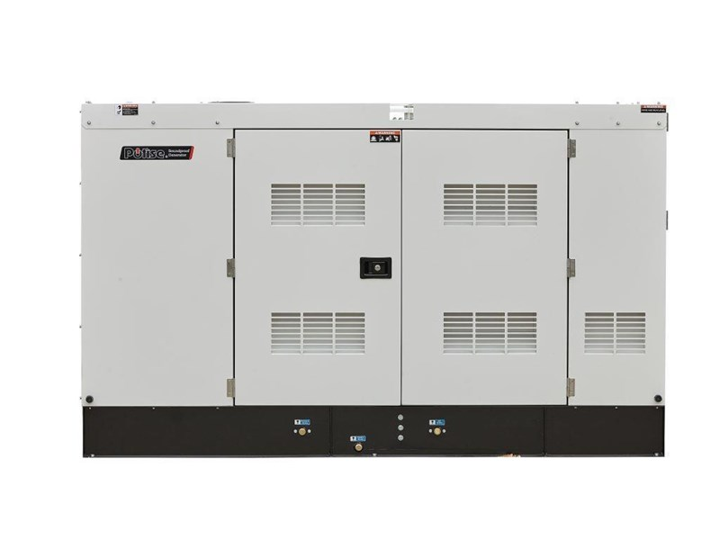 gogopower brand new ds45c5s cummins powered generator 45kva 433900 003