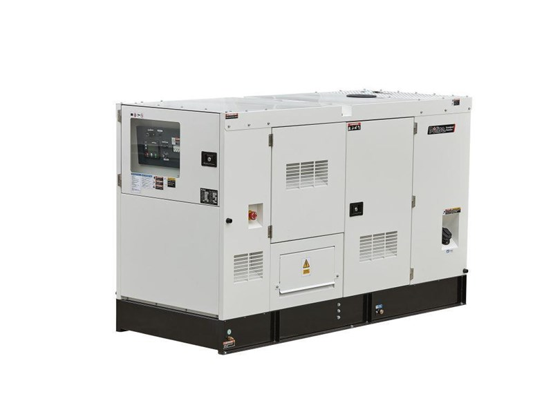 gogopower brand new ds45c5s cummins powered generator 45kva 433900 004