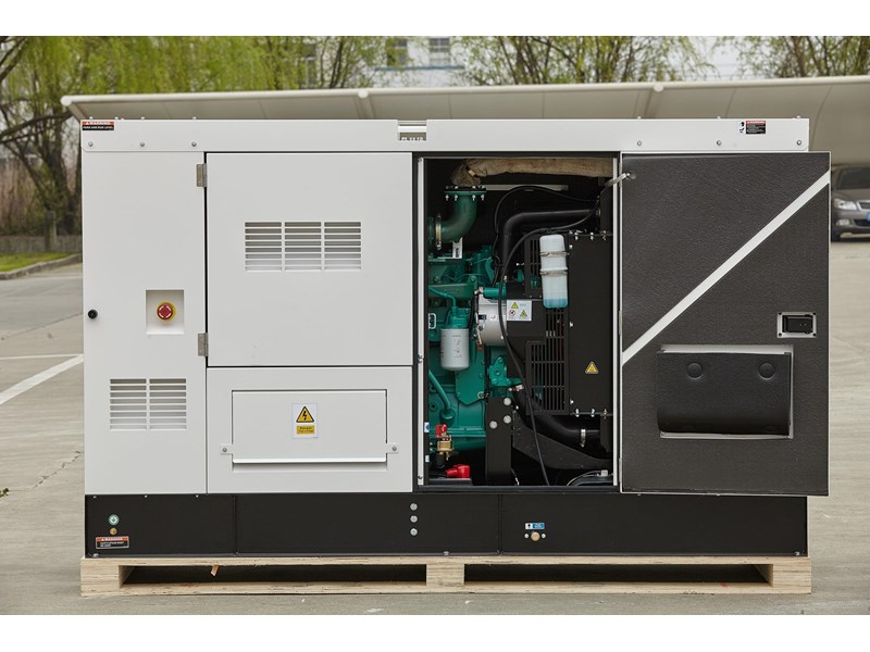 gogopower brand new ds45c5s cummins powered generator 45kva 433900 009