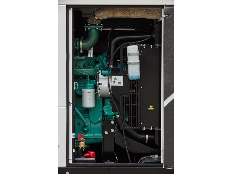 gogopower brand new ds45c5s cummins powered generator 45kva 433900 010