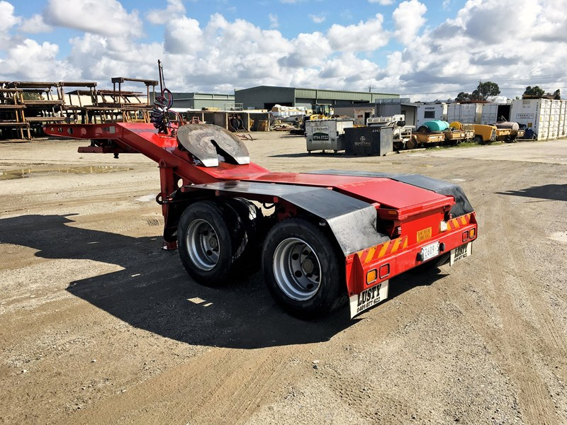 lusty low loader dolly 436230 001