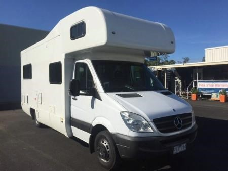 mercedes-benz dreamseeker 436348 001