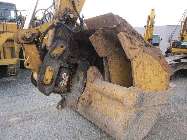 caterpillar 324dl 436445 001