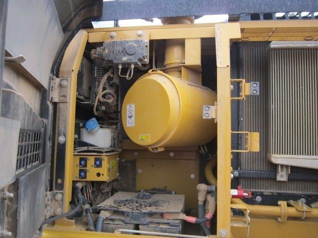 caterpillar 324dl 436445 012