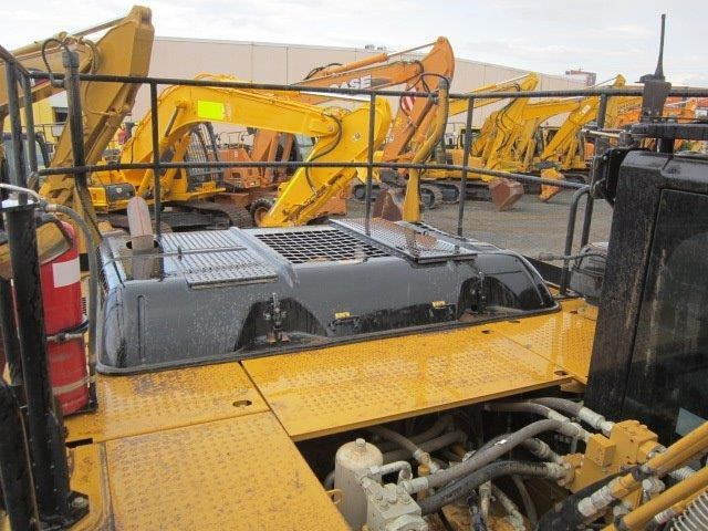 caterpillar 324dl 436445 018