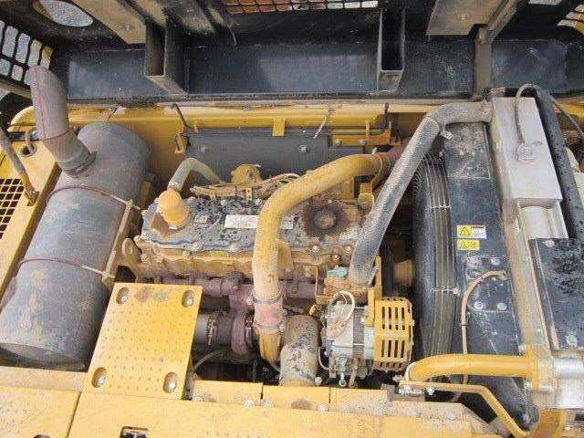 caterpillar 324dl 436445 020