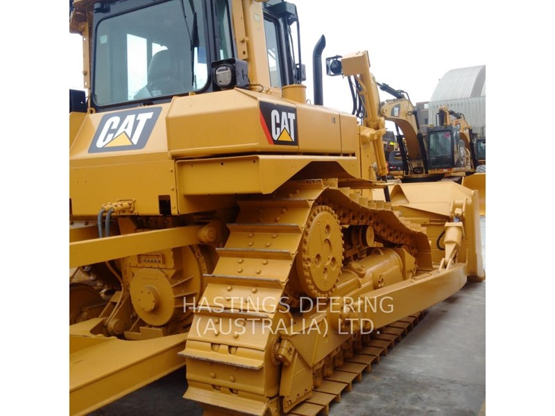 caterpillar d6t xl 436460 002