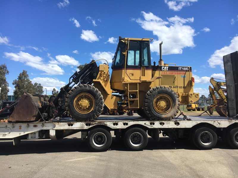 caterpillar it18b 436469 002