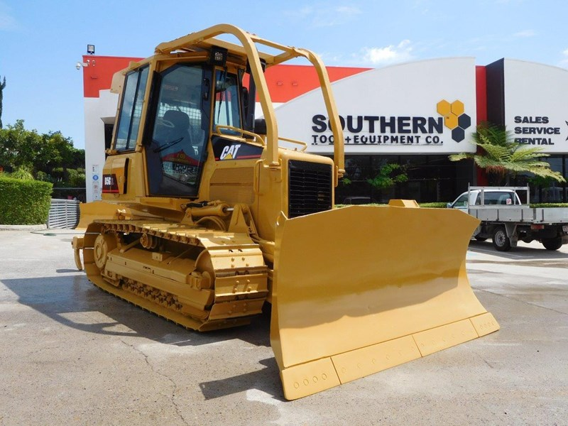 caterpillar d5g xl 436553 004