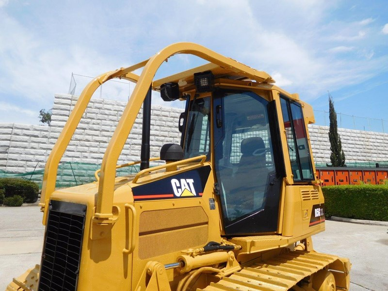 caterpillar d5g xl 436553 022