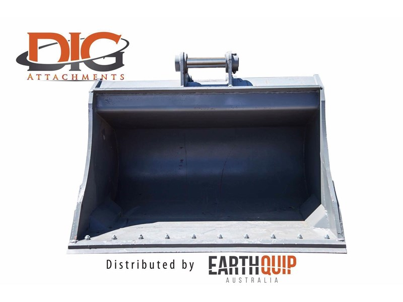 dig attachments 1550mm mud bucket fitted w/boe to suit 12-14t excavators hd 436566 001