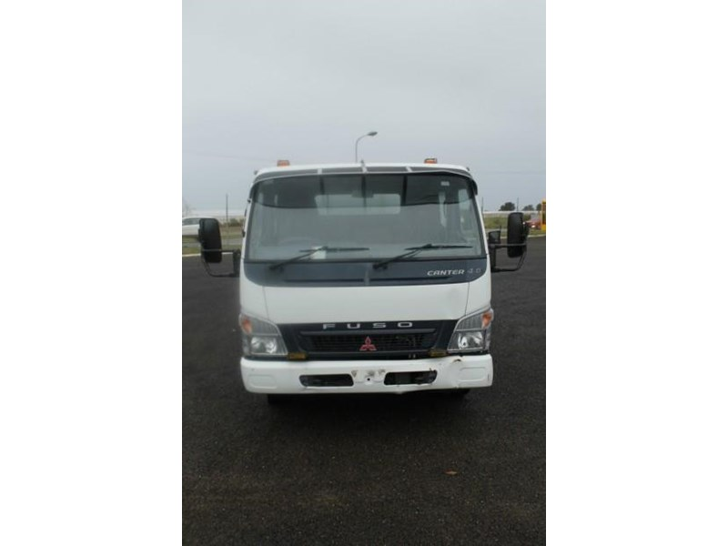 fuso canter 410439 003