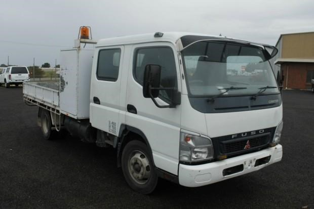 fuso canter 410439 004