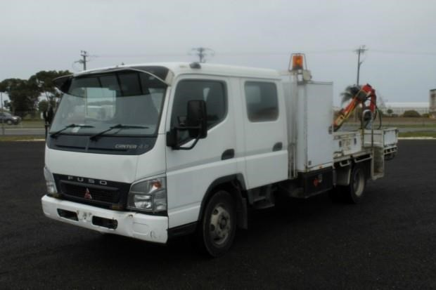 fuso canter 410439 009