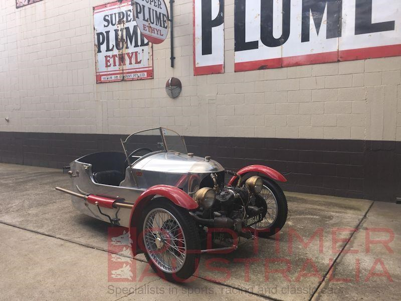 morgan three wheeler 436681 002