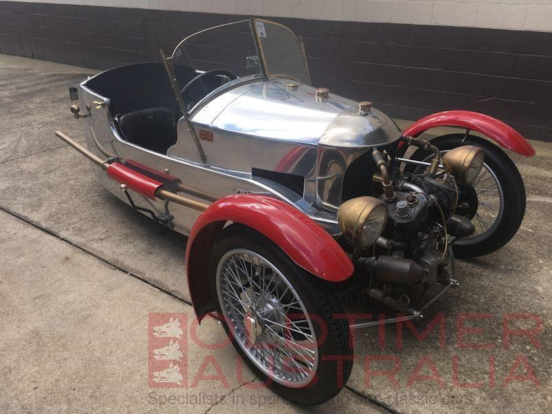 morgan three wheeler 436681 005