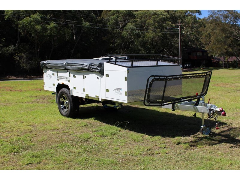 blue tongue camper trailers off road walk up camper trailer 437450 003