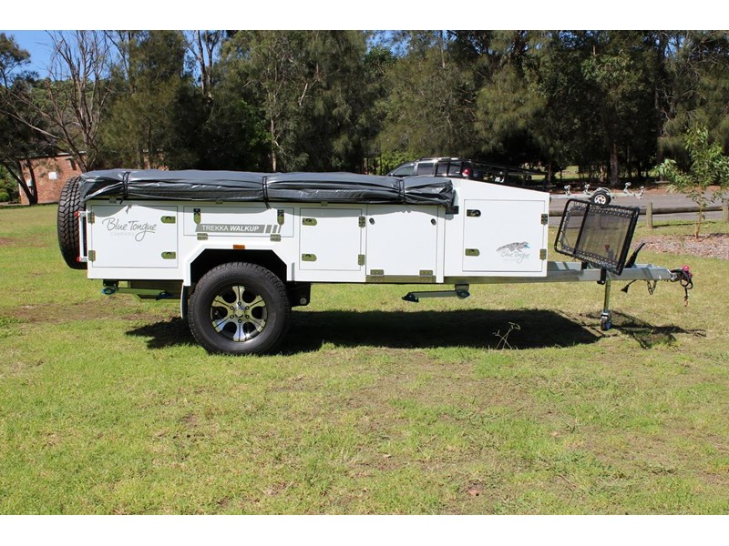 blue tongue camper trailers off road walk up camper trailer 437450 004