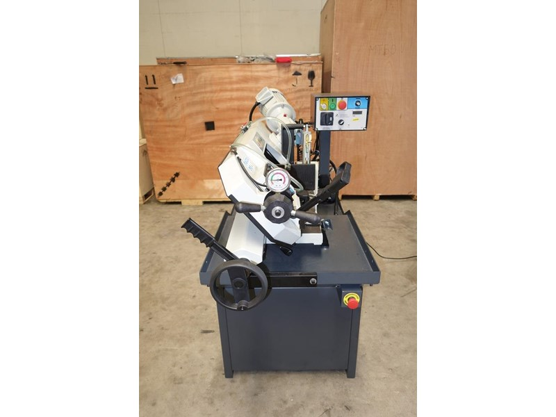 eximus 110x260mm capacity bandsaw 173635 004