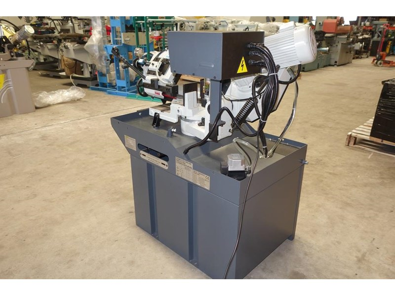 eximus 110x260mm capacity bandsaw 173635 009