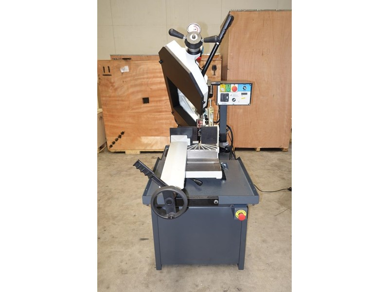 eximus 110x260mm capacity bandsaw 173635 003