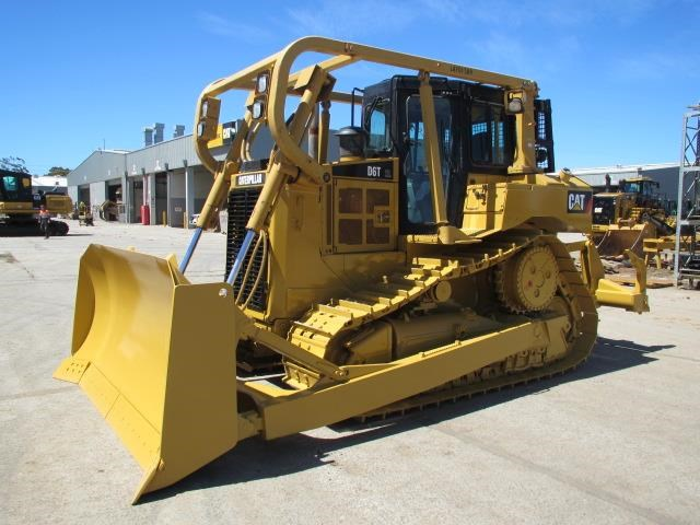caterpillar d6t xl 21954 001