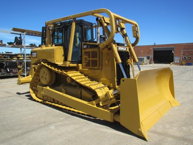 caterpillar d6t xl 21954 003