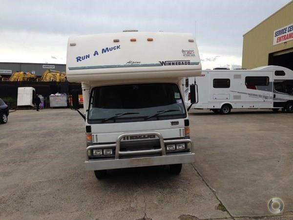 winnebago (apollo) alpine 433496 006