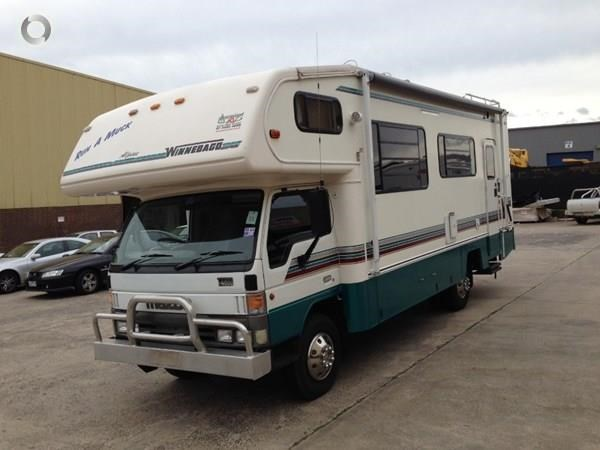 winnebago (apollo) alpine 433496 010