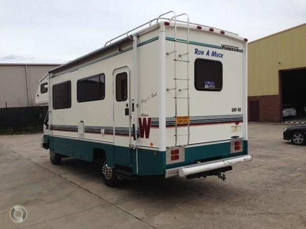 winnebago (apollo) alpine 433496 015