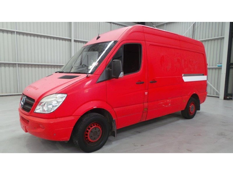 mercedes-benz sprinter 311 cdi 431621 001