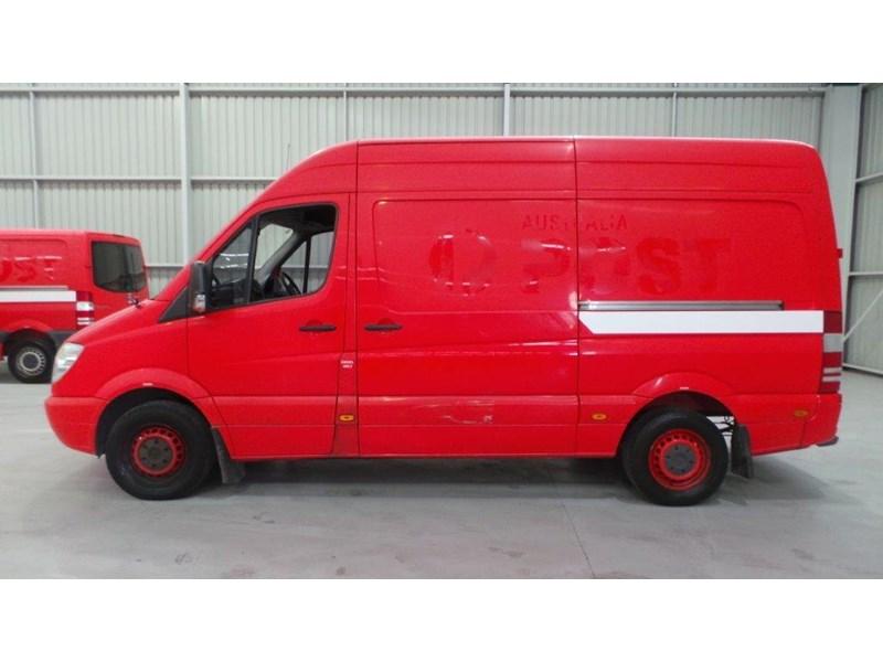 mercedes-benz sprinter 311 cdi 431621 002