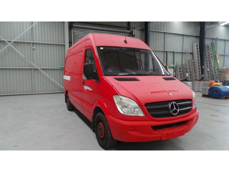 mercedes-benz sprinter 311 cdi 431621 007