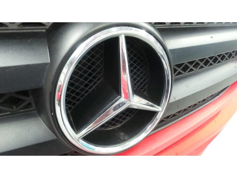 mercedes-benz sprinter 311 cdi 431621 022