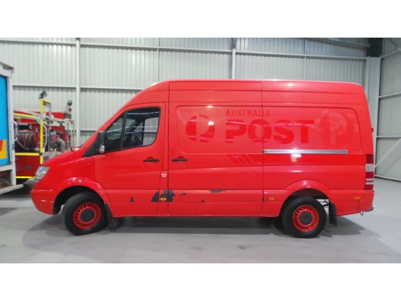 mercedes-benz sprinter 311 cdi 431620 002
