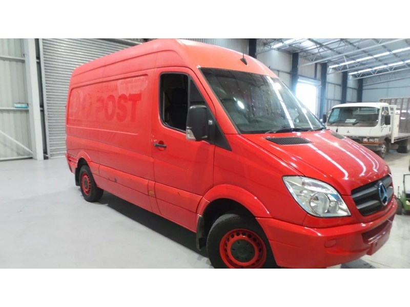 mercedes-benz sprinter 311 cdi 431620 005