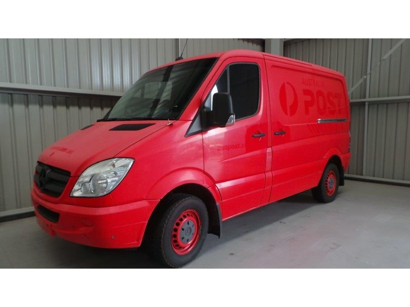 mercedes-benz sprinter 311 cdi 431638 001