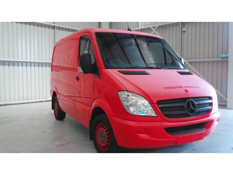 mercedes-benz sprinter 311 cdi 431638 004
