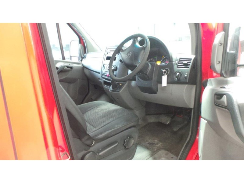 mercedes-benz sprinter 311 cdi 431638 011