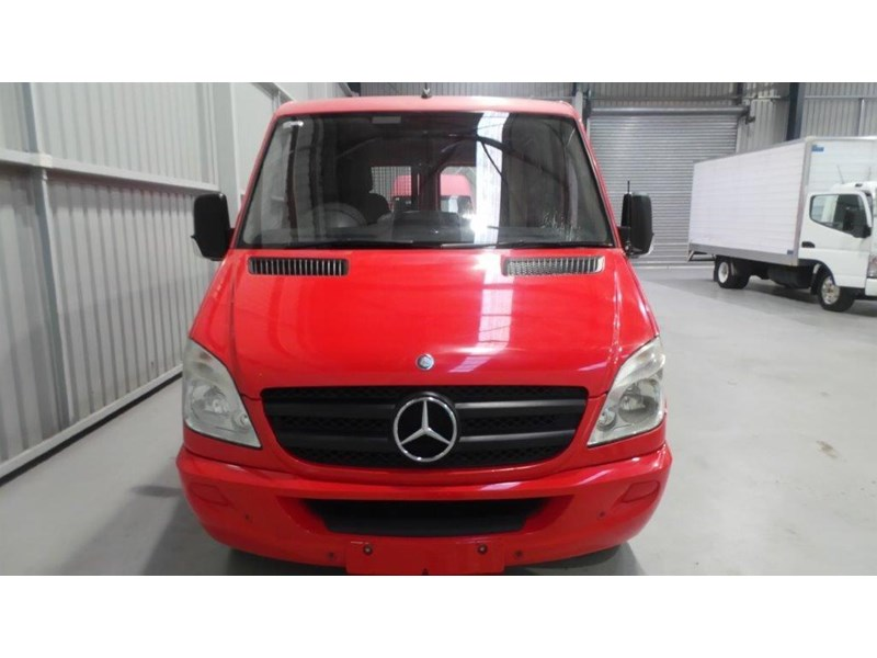 mercedes-benz sprinter 311 cdi 434750 007