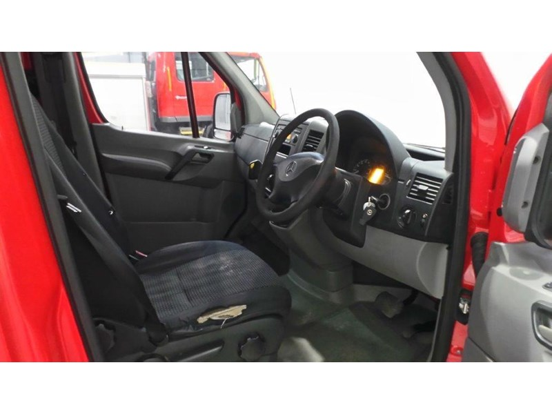 mercedes-benz sprinter 311 cdi 434750 010