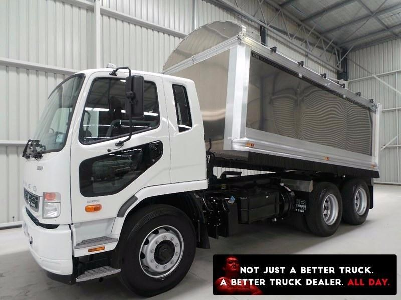 fuso fighter 2427 381947 011
