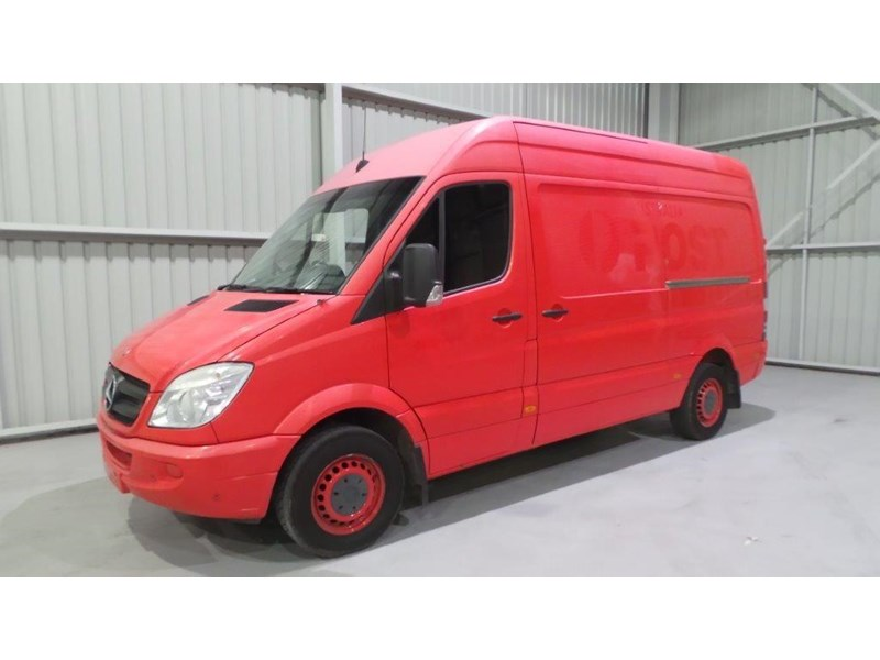 mercedes-benz sprinter 311 cdi 431957 001
