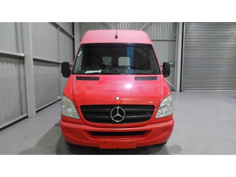 mercedes-benz sprinter 311 cdi 431957 007