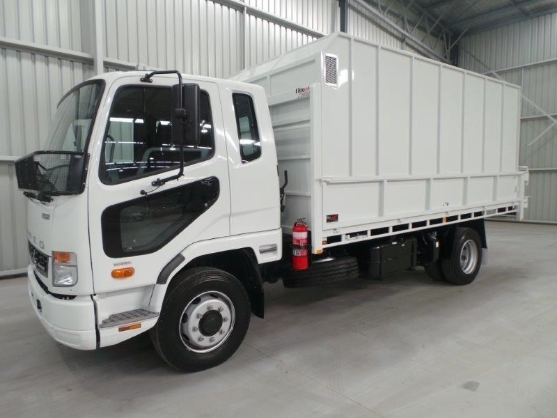 fuso fighter 1224 316178 026