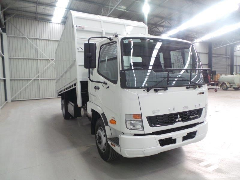 fuso fighter 1224 316178 030